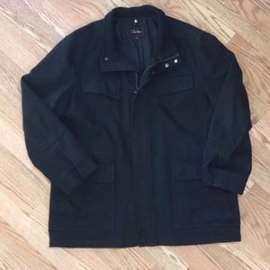 Cole Haan   Mens jacket   EUC